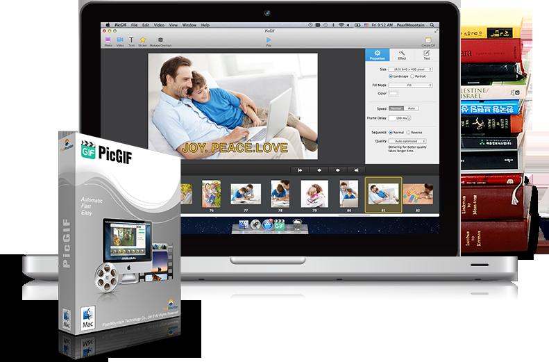 免费获取 VideoGIF 和 PicGIF[OS X]丨反斗限免